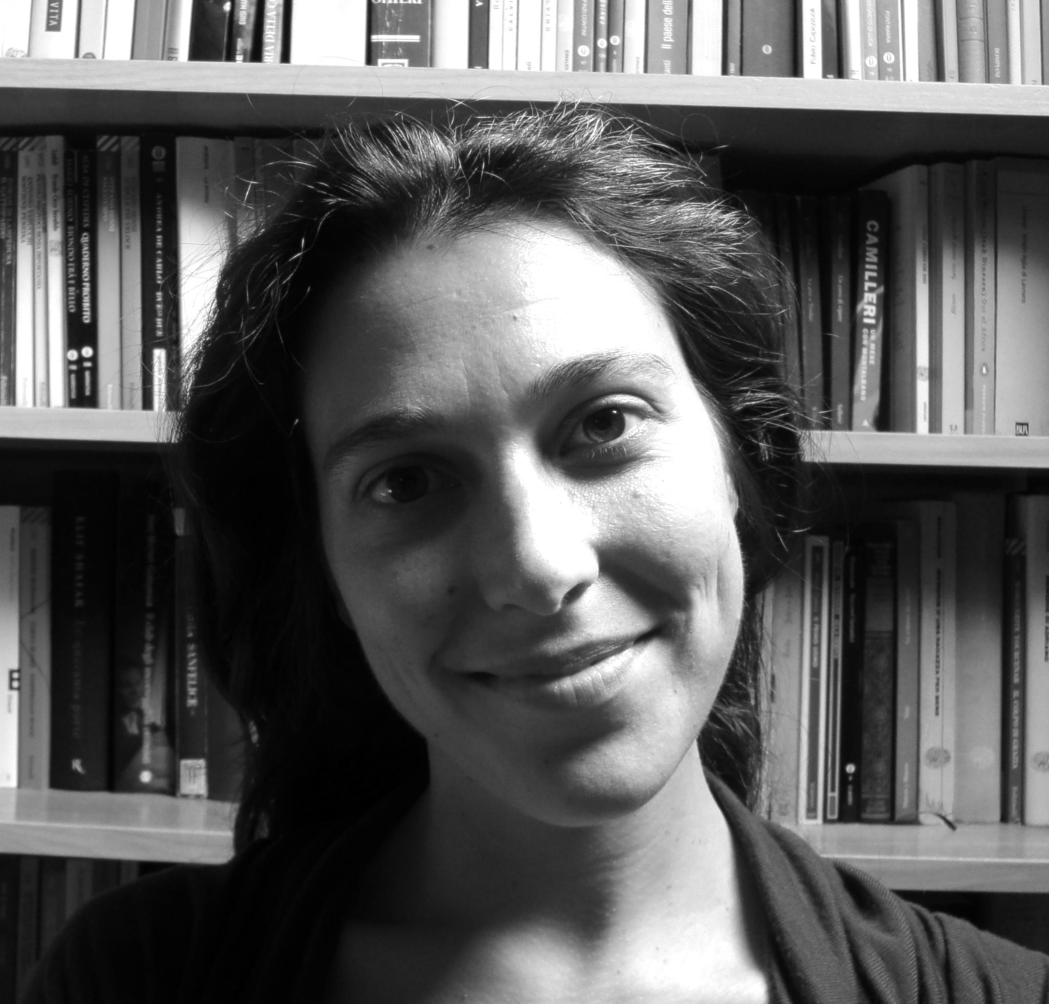 Elisa Ricciuti