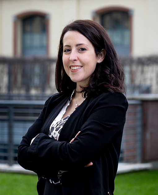 Martina Vendrame