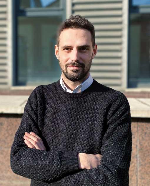 Edoardo Fregonese