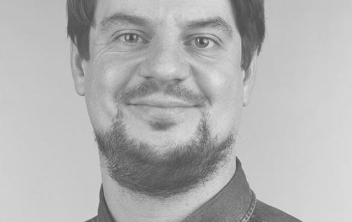 Tobias Gesche