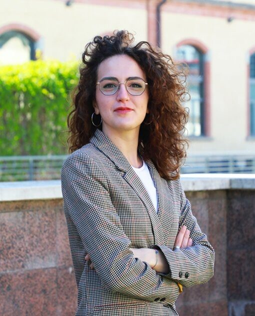 Alessia Bellanca